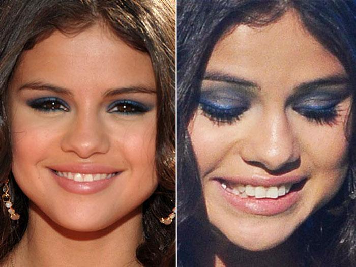 selena makeup 2