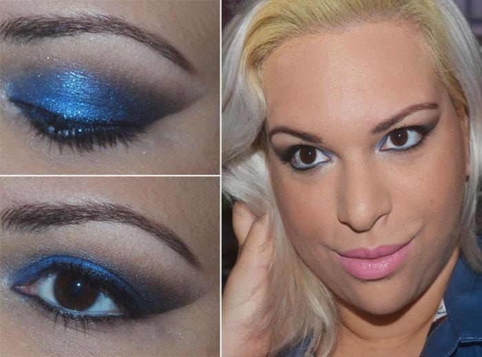 make up ivete