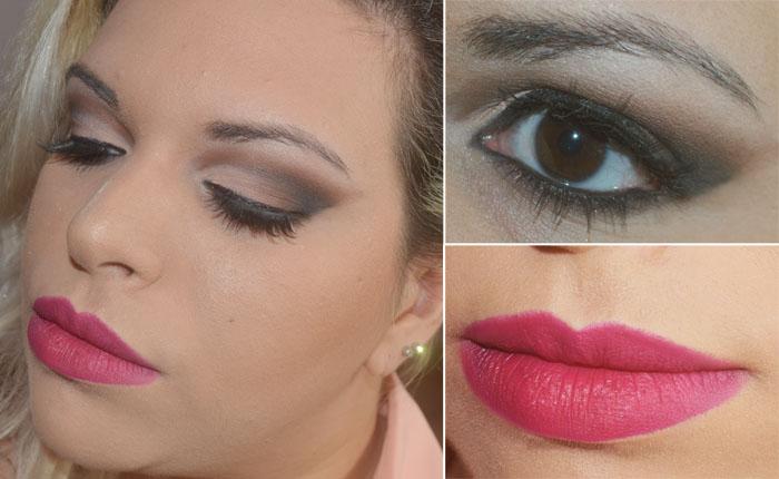 makeup form
