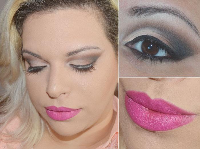 makeup format
