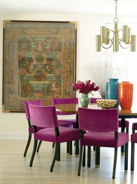 dining-room-with-radiant-orchid-chairs