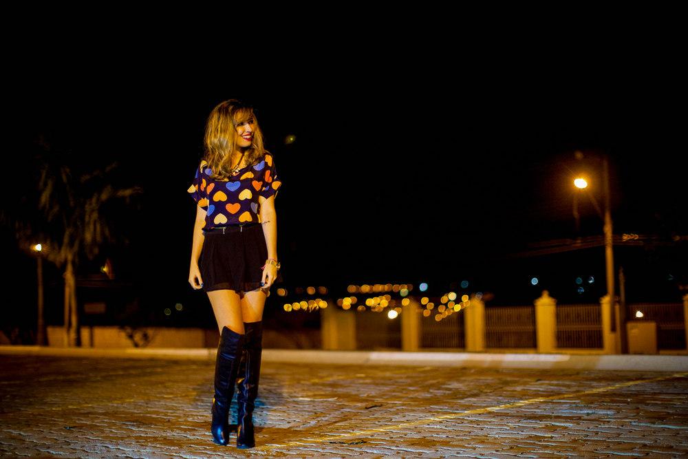 8d77667de Look da semana: Taciele Alcolea