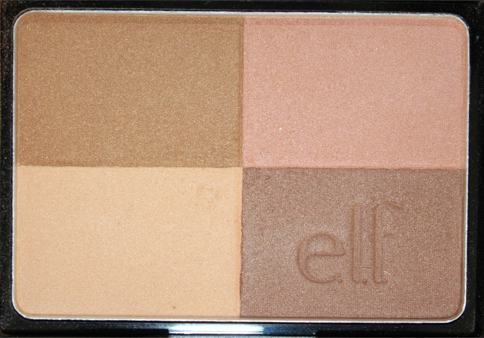bronzer elf quarteto 5