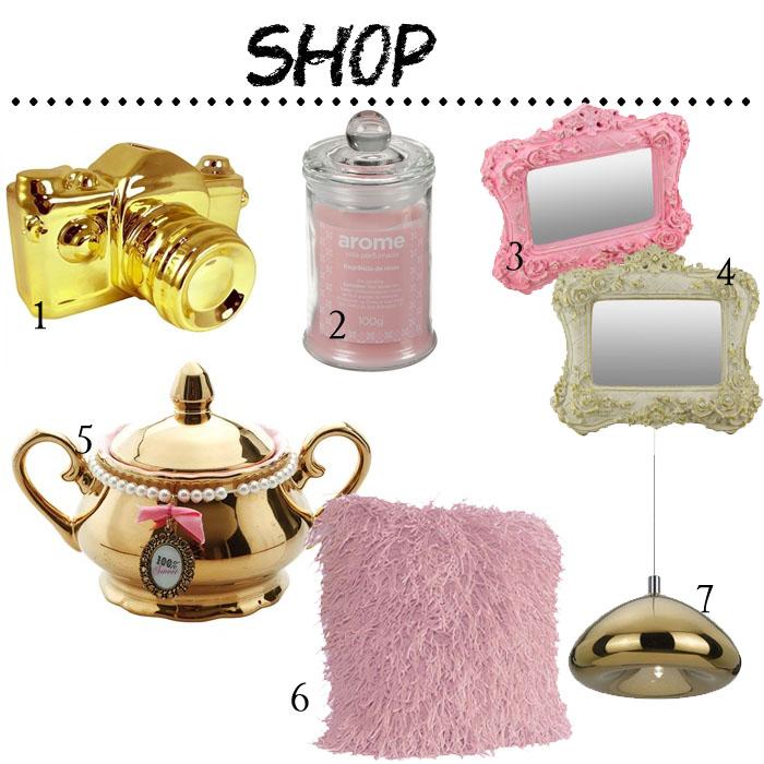 sop pink gold