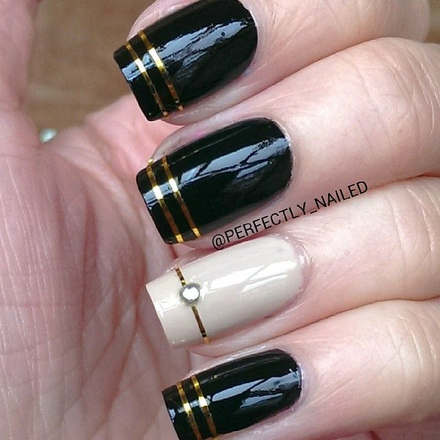 20 Black Nail Artists On Instagram Who Slay The Manicure: Lila