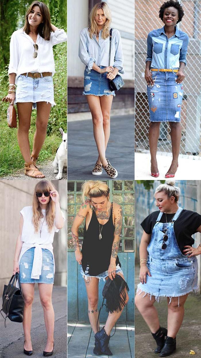 jeans saia